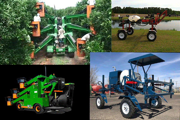 مشاوره، طراحی و ساخت ادوات کشاورزی