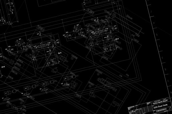 طراحی مدار هیدرولیک