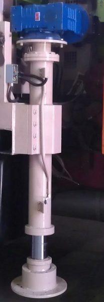 تراز الکتریکی