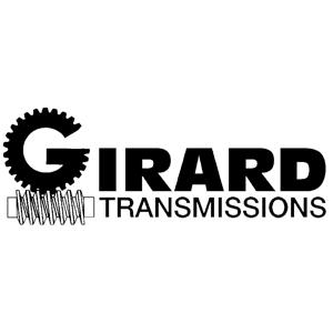 گیربکسهای بدون لقی حلزونی Girard