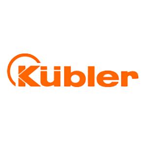 انواع انکودر و تجهیزات نمایش و اندازه گیری Kubler