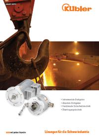 راهکارها و محصولات کوبلر برای صنایع سنگین