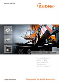 راهکارها و محصولات کوبلر برای سیستم های متحرک و موبایل