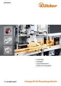 راهکارها و محصولات کوبلر برای صنایع بسته بندی