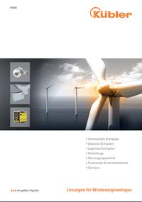 محصولات کوبلر برای توربین های بادی