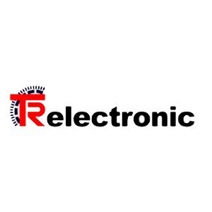 انکودرهای TR Electronic