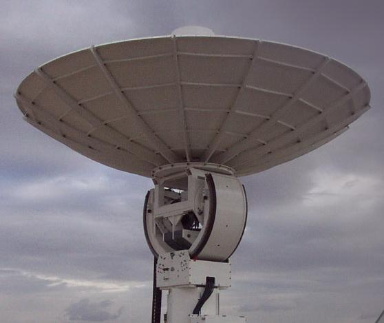 XY Satellite Tracker