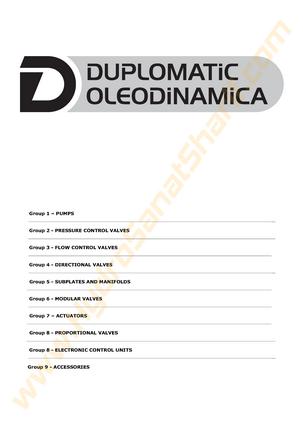 کاتالوگ شرکت دوپلوماتیک