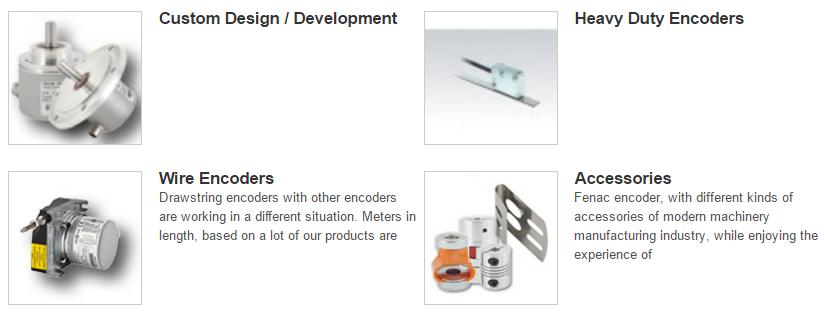 محصولات فناک