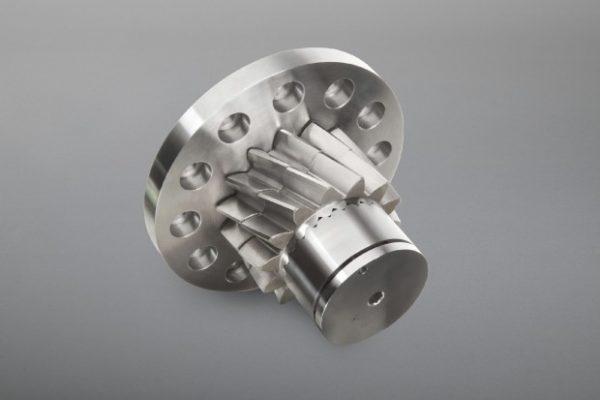 چرخدنده ساده و هلیکال / Spur & Helical Gears