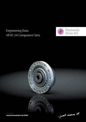 Component Set HFUC-2A
