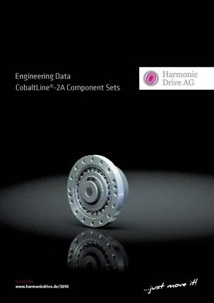 Component Set CobaltLine®-2A