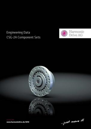 Component Set CSG-2A