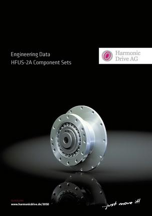 Component Set HFUS-2A
