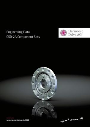 Component Set CSD-2A