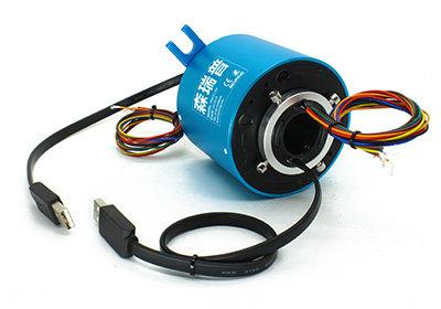 اسلیپ رینگ USB2.0